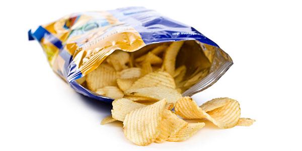 Non riesci a smettere di mangiare patatine fritte? Uno studio spiega il perché