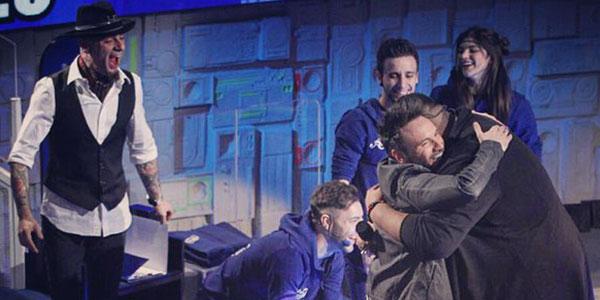 sergio-squadra-blu-amici