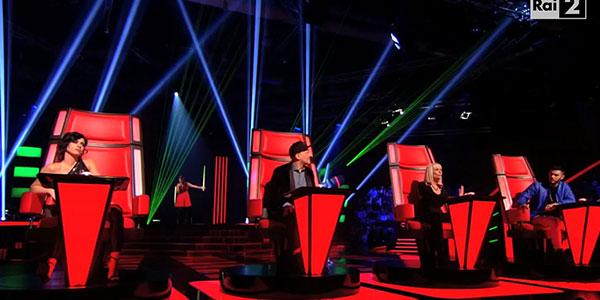 The Voice 4, terza Blind Audition: ecco chi ha passato il turno /FOTO