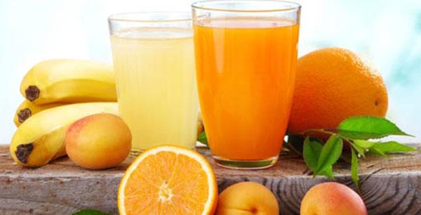 Troppo zucchero nei succhi di frutta: attenzione soprattutto con i più piccoli