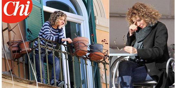 Gossip, amore finito tra Valeria Golino e Riccardo Scamarcio: lei fa le valigie e va via in lacrime