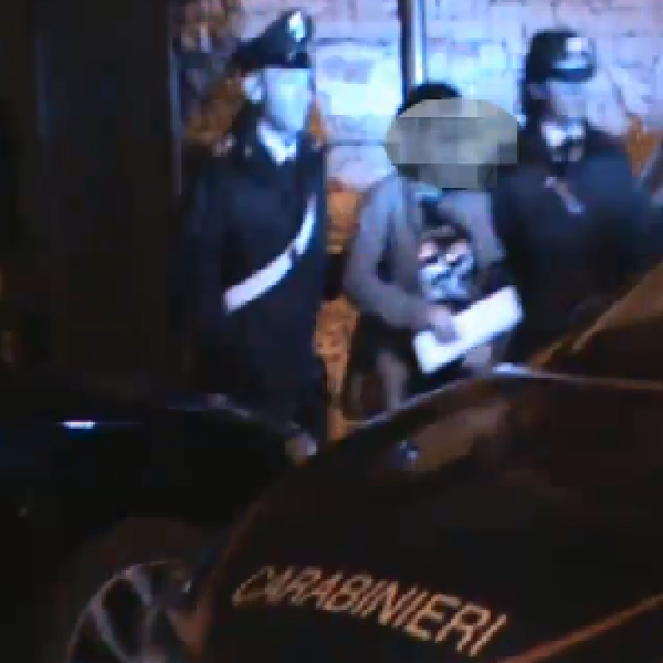 "Brindisi, traffico di droga: otto arresti <u><b><font color=""#343A90"">VIDEO</font></u></b> |"