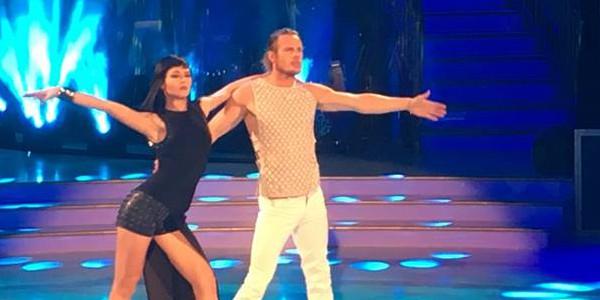 Ballando con le stelle 11 la semifinale del 16 aprile