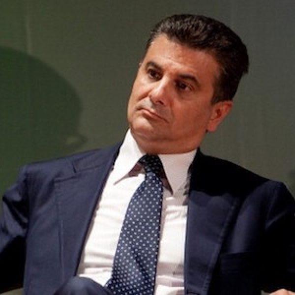 Inchiesta petrolio, indagato anche Vito De Filippo | L'ex governatore è accusato di induzione indebita