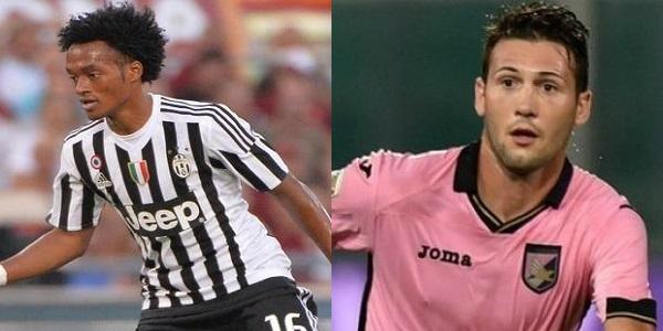 Juventus – Palermo, le pagelle. Pogba prende in mano la squadra: inventa e finalizza