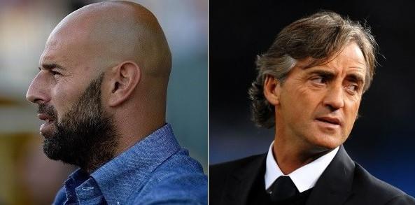 Frosinone – Inter, le pagelle. Blanchard ingenuo, Icardi un cecchino
