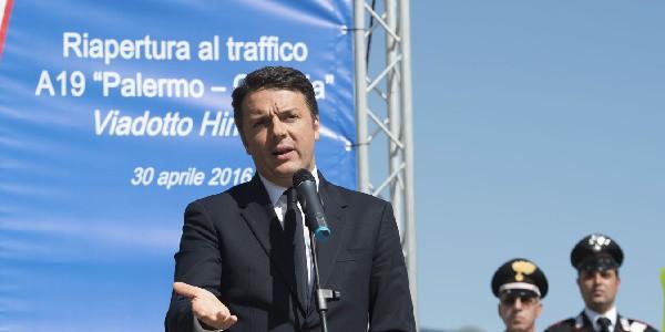 Pensioni, Renzi: