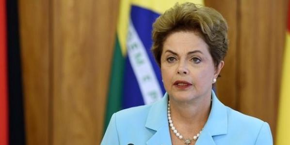 Caos in Brasile sull'impeachment di Rousseff |Il presidente ad interim annulla il processo