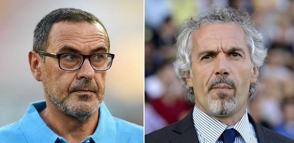 Le probabili formazioni di Napoli – Bologna. Gabbiadini dal primo minuto, Donadoni concede una chance a Di Francesco