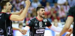 Trento Volley Champions