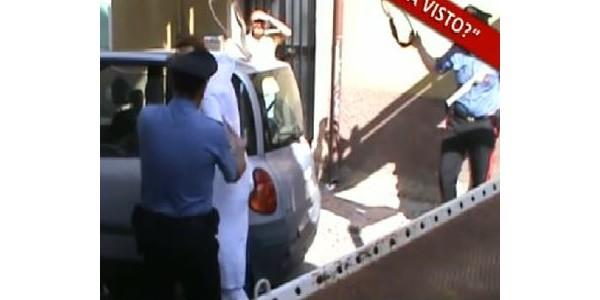 Verona, carabiniere schiaffeggia una donna: il video choc a 'Chi l'ha Visto?'