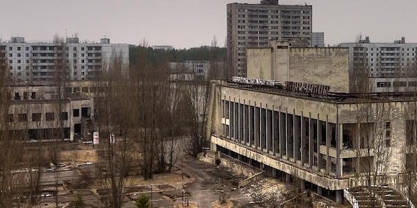 Chernobyl, uno dei liquidatori si toglie la vita dopo aver visto la serie tv