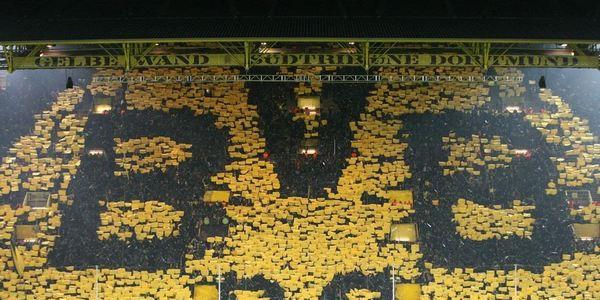 Borussia Dortmund-Legia Varsavia, roba da pazzi: 8-4, dodici gol, è record!