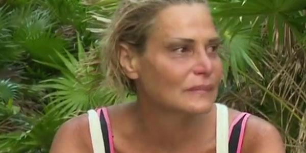 """Gossip Isola dei Famosi 2016, Simona Ventura difesa dalla sorella Sara: """"È stata dura vederla ridotta alla caricatura di se stessa"""""""