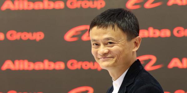 Jack Ma lascia Alibaba per dedicarsi alla filantropia