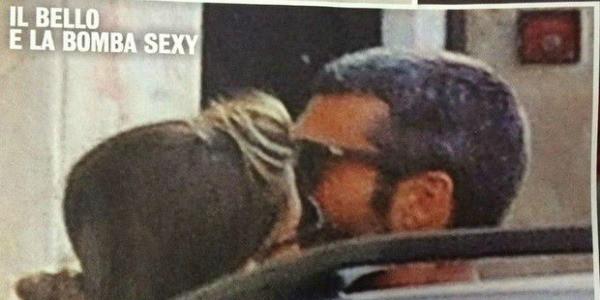 Gossip news, Luca Argentero: bacia la nuova fiamma e Myriam Catania?