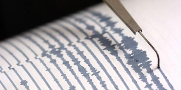 Scossa di terremoto tra Campania e Basilicata