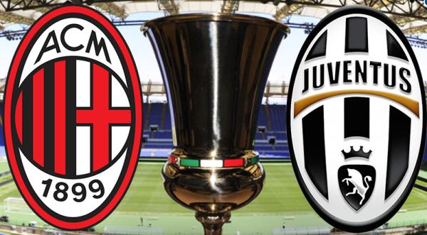 Morata regala la coppa Italia alla Juve (1-0) | Beffato un ottimo Milan, Sassuolo in Europa