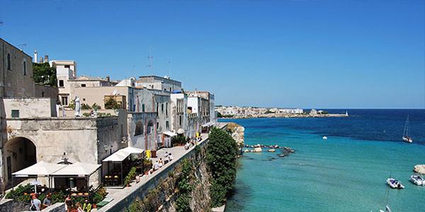 Flavio Briatore conquista di Otranto, arriva il Twiga Beach Club