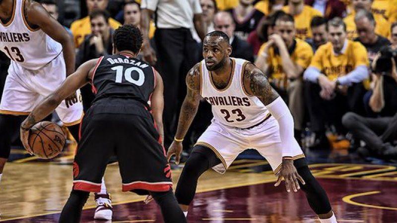 NBA, Cleveland in piena crisi: con Toronto la peggior sconfitta stagionale