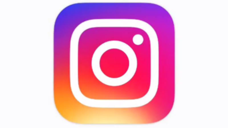 Instagram: un nuovo logo all'insegna dell'arcobaleno