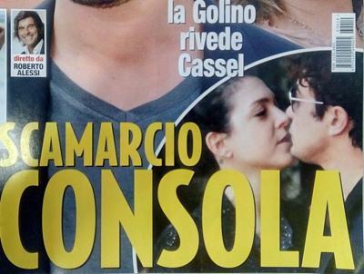 """Gossip, Valeria Golino smentisce le voci sul tradimento di Scamarcio: """"Falsità, tra noi va tutto bene"""" /FOTO"""