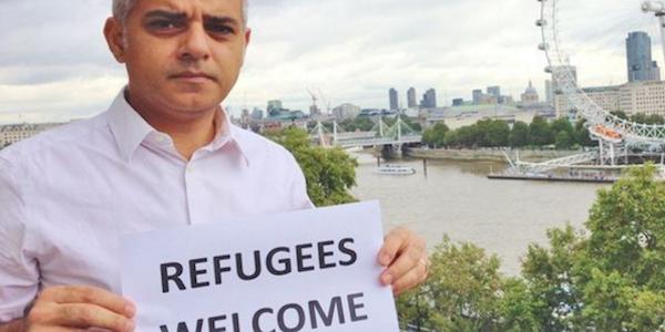 Londra, l'ambizioso progetto di Sadiq Khan | Il suo trionfo intanto rianima il partito laburista