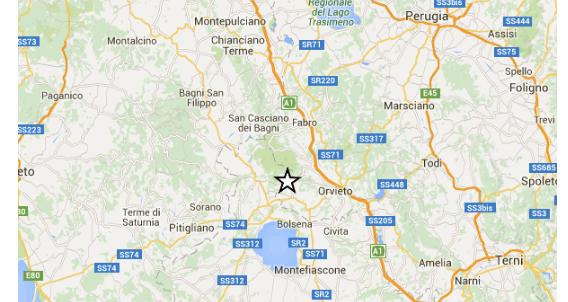 terremoto 22 giugno veneto trattoria - photo#21