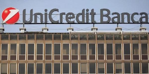 Unicredit, entro il 2018 previste 700 assunzioni   In cantiere 2700 prepensionamenti volontari