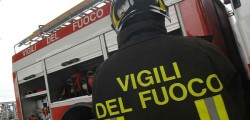incendio concessionaria Renault, incendio palermo, incendio Pallavicino, incendio viale Resurrezione, Palermo