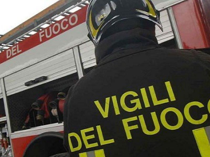 esplosione napoli, esplosione Pignasecca, esplosione via don minzoni, morto napoli esplosione, Napoli