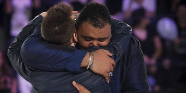 Amici 15, semifinale mercoledì 18 maggio 2016: Ale è stato eliminato, i 4 finalisti sono Sergio, Elodie, Gabriele e Lele