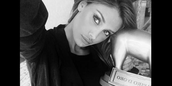 Belen Rodriguez è visibilmente ingrassata: ecco la verità della showgirl argentina