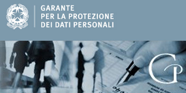 Garante privacy: tirocinio formativo retribuito