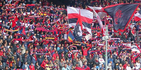 Serie A, il derby è della Samp: Genoa ko (0 – 1). Muriel regala il doppio successo dopo 57 anni