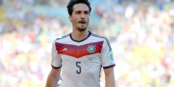 Confederations Cup, la Germania vince, ma che sofferenza: Australia ko (3 – 2)