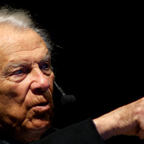 È morto Giorgio Albertazzi, aveva 92 anni   Fu un grande interprete del teatro italiano