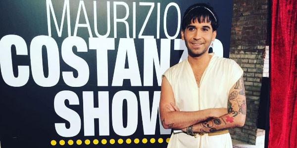 Terzo appuntamento con il Maurizio Costanzo Show