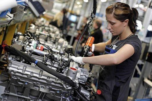 Istat, Pil in calo in Italia nel quarto trimestre: è recessione tecnica