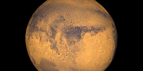 Marte: il pianeta rosso mai così vicino alla Terra