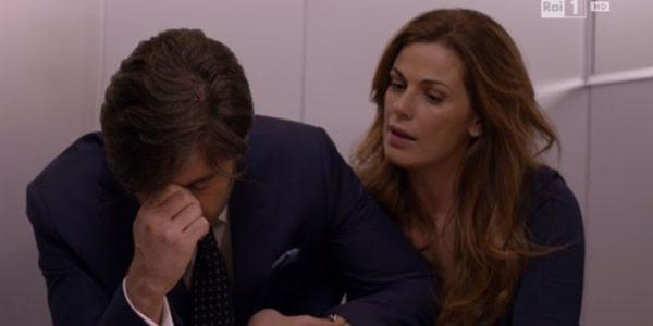 Anticipazioni Non Dirlo Al Mio Capo: tra Lisa e Enrico è amore?