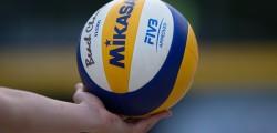 Beach volley, Rio 2016, rio2016, beach volley olimpico, beach volley olimpiade, Italia Ranghieri, RAnghieri Carambula, Adrian Carambula, Rio2016, Rio 2016