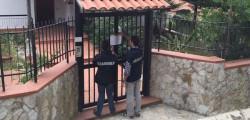 Enrico Piscitello, Francesco Paolo Piscitello, mafia, Mafia palermo, operazione perseo, Palermo, sequestro Francesco Paolo Piscitello, sequestro mafia palermo