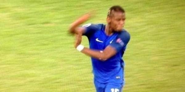 """Euro 2016, Pogba e la polemica sul gestaccio: """"Ho fatto la mia solita esultanza"""""""