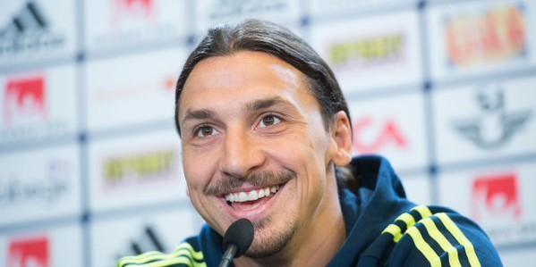 """L.A. Galaxy, Ibrahimovic si presenta così: """"Cara Los Angeles, prego"""""""