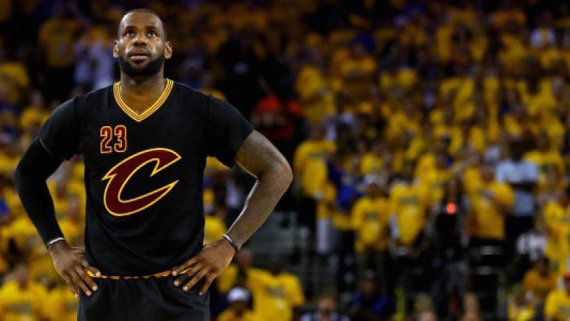 Basket, Nba: Cleveland Cavaliers nella leggenda! | Sconfitti i Golden State Warriors in gara 7