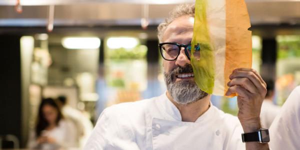The world's 50 Restaurants 2016, l'Osteria Francescana di Massimo Bottura è il miglior ristorante al mondo