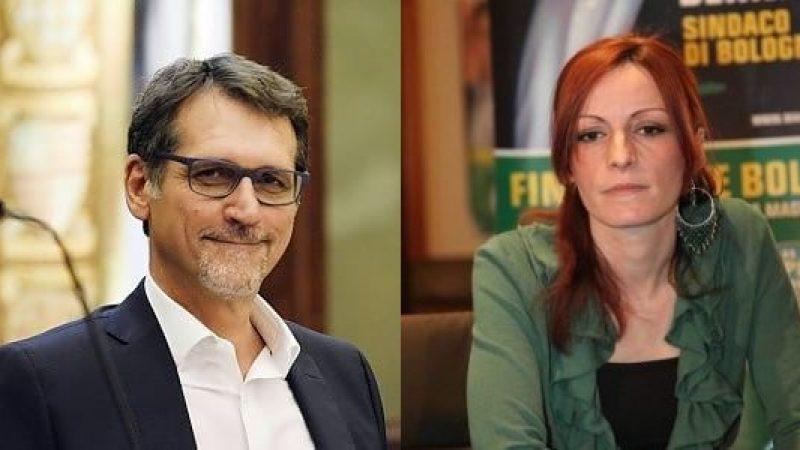 Elezioni amministrative 2016 – BOLOGNA |Ballottaggio Merola 39,46% e Borgonzoni 22,27%