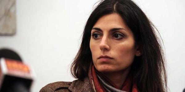caso Marra, invito a comparire in procura, invito a comparire in procura Raggi, Marra, Raggi, raggi indagata, Roma, Virginia Raggi