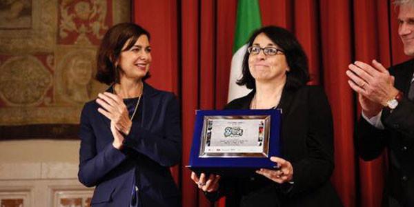 Premio Strega Giovani: vince Rossana Campo con 50 voti